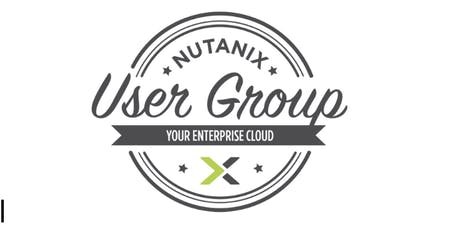 Nutanix User Group Hauts de France billets