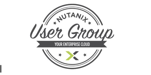 Nutanix User Group Hauts de France