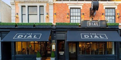 Burton Professional Network Lunch - The Dial - Thursday 28th November 2019 tickets