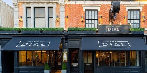 Burton Professional Network Lunch - The Dial - Thursday 28th November 2019