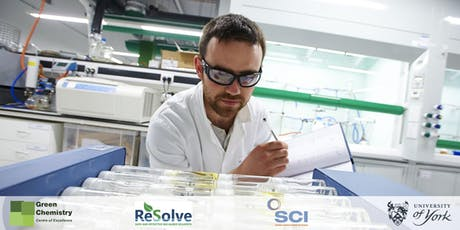 Solvents Day: Advances in Solvent Based Technologies tickets