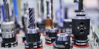 Siemens NX CAM Usergroup België