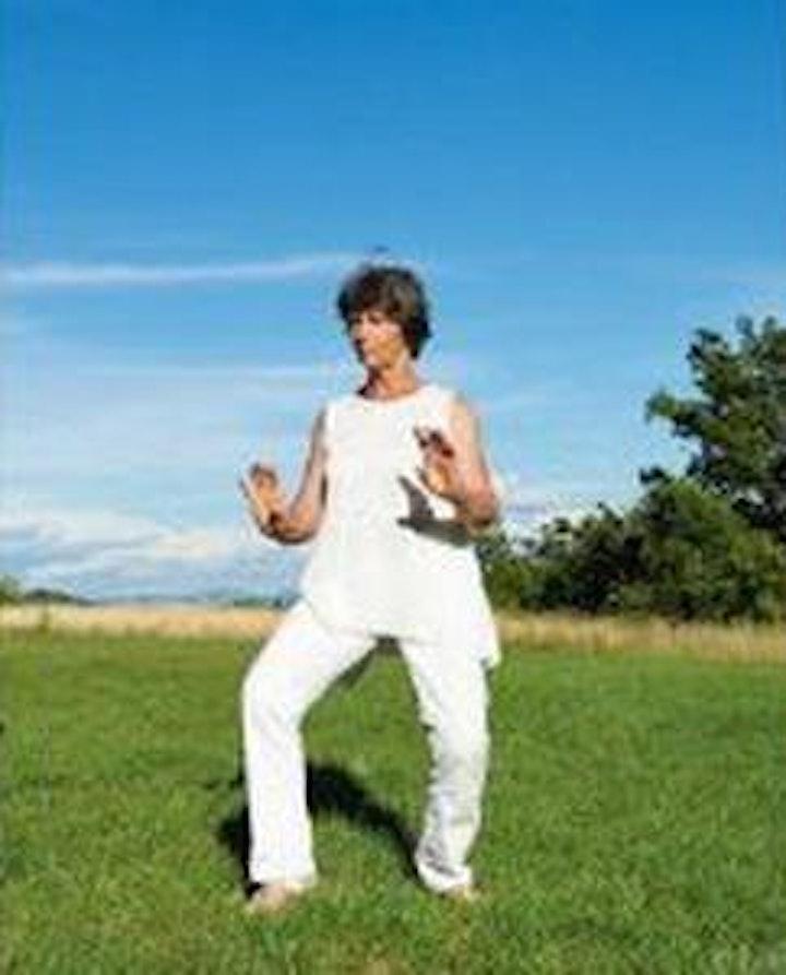Image pour Cours de Qi Gong et de Taï Ji Quan - séance découverte offerte