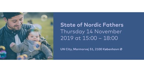 State of Nordic Fathers tickets