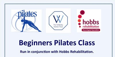 Pilates Class in conjunction with Hobbs Rehabilitation