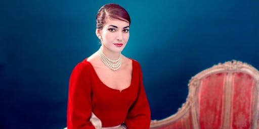 MARIA CALLAS: ICONS of SOUND (GENESIS)