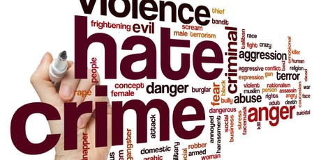 Tackling Hate Crime Seminar tickets