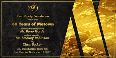 Celebration of 60 Years of Motown