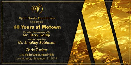 Celebration of 60 Years of Motown tickets