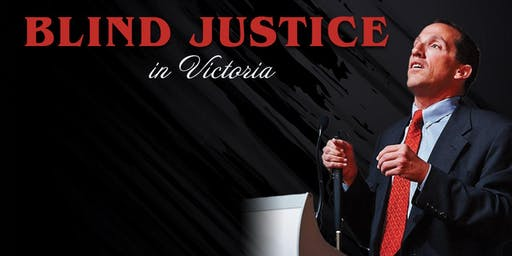 Blind Justice in Victoria