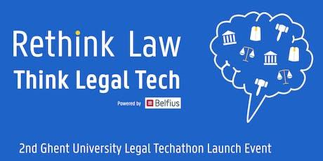 Rethink Law tickets
