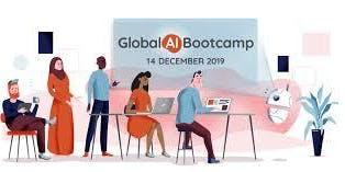 Global AI Bootcamp - 14 December 2019