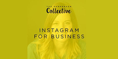 Ask The Expert: Rebecca Youngs - Instagram for Business tickets