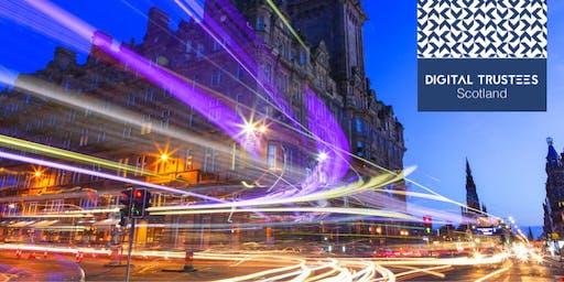 Digital Trustees Scotland