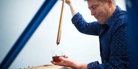 Meet the Distiller and Founder of Canberra Distillery tickets