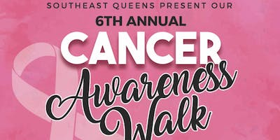 6th Annual Breast Cancer Awareness Walk