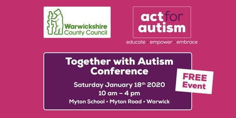 Together with Autism tickets