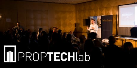 PAFT - PropTech Afterworks with Nirli, MARCH & more billets