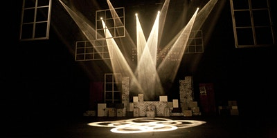 Theatre Course - 8 week block booking
