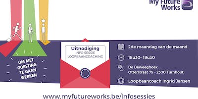 Infosessie Loopbaancoaching