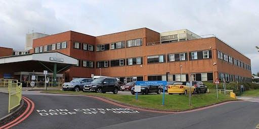 GameChangers @ North Midlands NHS Trust