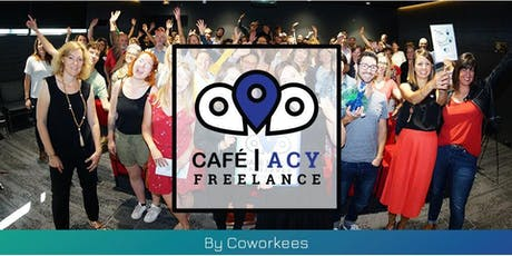 Café Freelance Annecy #16 tickets