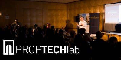 PAFT - PropTech Afterworks with HabX, SpaceFlow, Patrizia, Skanska