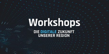 Future of our Region Workshop - Südwestfalen Agentur tickets
