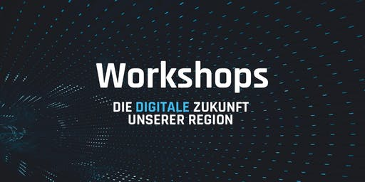Future of our Region Workshop - FH Südwestfalen