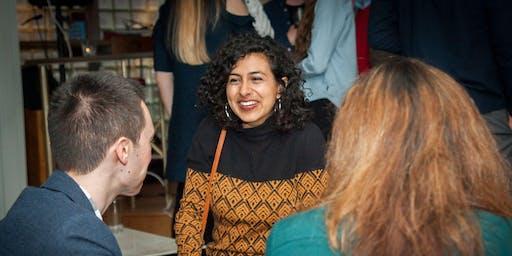 Rebel Meetups by Yena - Entrepreneur Networking in Bath