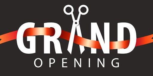 Grand Opening Celebration - A Libra Affair