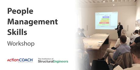 Business Development Seminar - People Management Skills tickets