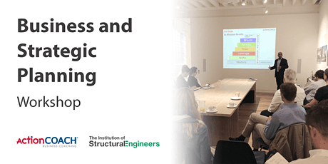 Business Development Seminar - Business and Strategic Planning tickets