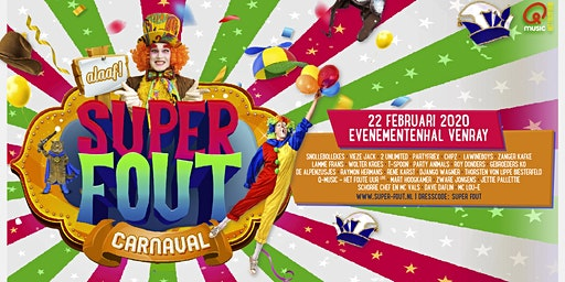 Super-Fout Carnaval