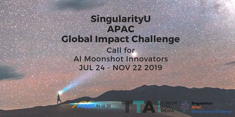 TTA x SU AI Social Impact Forum tickets