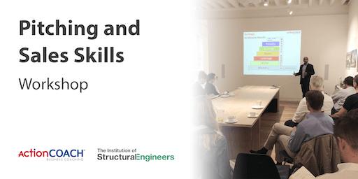 Business Development Seminar - Pitching and Sales Skills