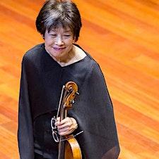 Ciclo Maestros. Escuela Superior de Música Reina Sofía logo