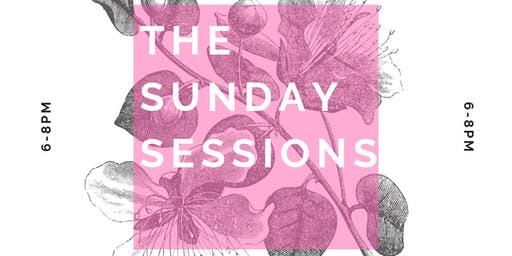 The Sunday Sessions #1