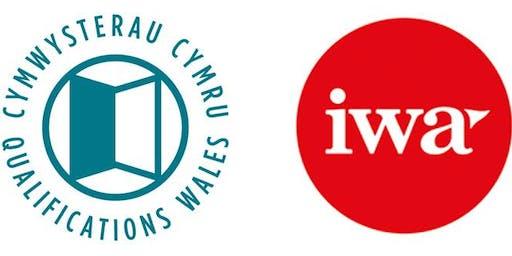 Qualified for the Future | Cymwys ar gyfer y Dyfodol