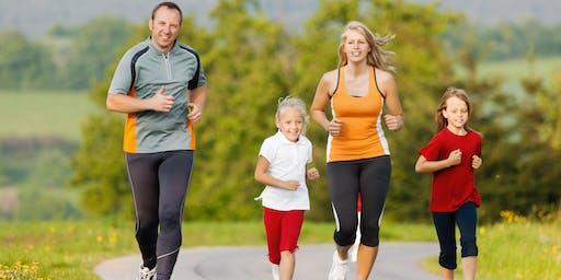 Henley Trail Run Saturday 6th June 2020