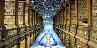 Accessing & Activating Your Akashic Record