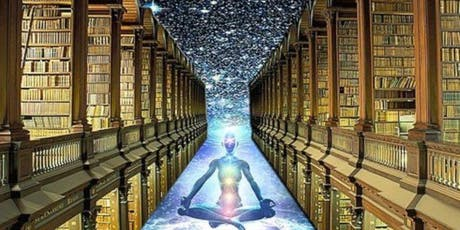 Accessing & Activating Your Akashic Record tickets