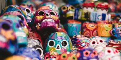 Dia de los Muertos  at Casa de Madre tickets