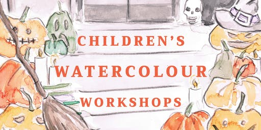 Children's Watercolour Workshop