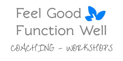 Feel Good Function Well: Plant the Seed (121 Coaching)