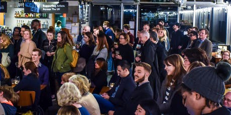 Great Minds Think Different 2019: Celebrating Neurodiversity Everywhere tickets
