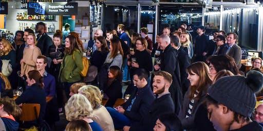 Great Minds Think Different 2019: Celebrating Neurodiversity Everywhere