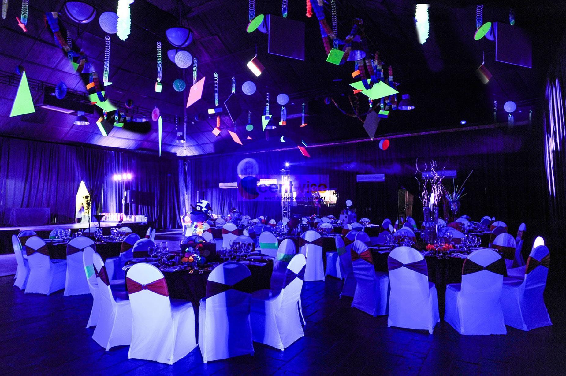 Charity Gala Dinner in Aid of Irish Cancer Society