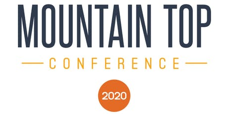 Mountain Top Conference 2020 tickets