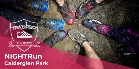 NIGHTRun Calderglen Park 10km tickets